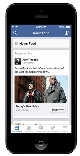 Annonces Facebook : Nouvelles Options de Ciblage et Appels à l'Action Inédits | Emarketinglicious | Facebook | Scoop.it