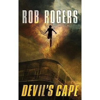 Devil's Cape   Ex-Heroes by Peter Cline Independent Reading   Scoop.it