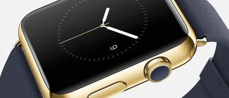 3 Solid Gold Content Lessons From The Apple Watch Event | Mac - Apple | Scoop.it