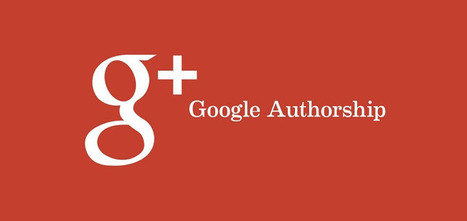 Google To Stop Showing Authorship Information In Search Results by @mattsouthern   WWW Magazine   Scoop.it