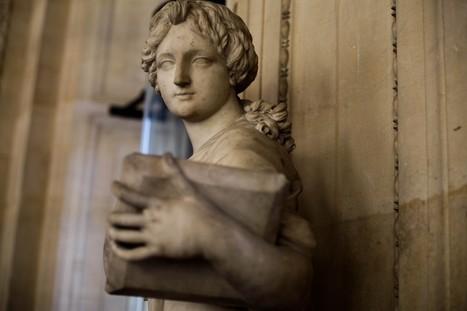 iPads in Ancient Rome   Light Walker Blog   Roman Archaeology   Scoop.it