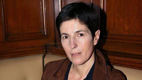Christine Angot condamnée pour atteinte à la vie privée - Le Figaro | J'écris mon premier roman | Scoop.it