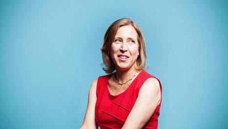 The Woman Behind The Superlatives: Three Things You Need To Know About Susan Wojcicki | Media Relations | Scoop.it