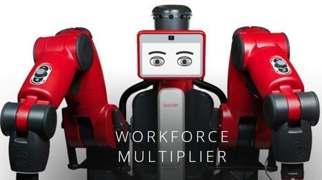 La automatización hará perder siete millones de empleos en cinco años | ORIENTACIÓ | Scoop.it