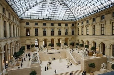 En quoi consiste la « mission CITOYENNE » sur les musées d'Audrey Azoulay ? | actions de concertation citoyenne | Scoop.it