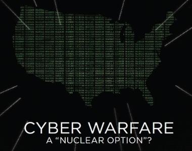 News: Cyberwarfare raging worldwide, the current state of affairs ... | animals | Scoop.it