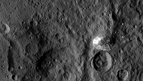 Dawn Sends Sharper Scenes from Ceres | Science, Space, and news from 'out there' | Scoop.it
