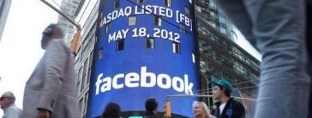L'introduction de Facebook tourne au fiasco | Entre DAFs | Scoop.it