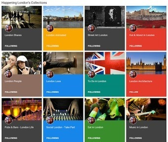 GooglePlus Collections - Hot or Not? | GooglePlus Expertise | Scoop.it