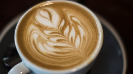 What's new in the world of coffee | Caffeinated Parrot | Scoop.it