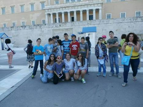 Καλό καλοκαίρι! | Ε2_15ο Δημοτικό Σχολείο Ρεθύμνου | Scoop.it