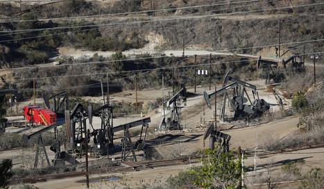 La ruée vers le gaz, jusqu'à la catastrophe | STOP GAZ DE SCHISTE ! | Scoop.it