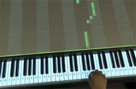 Hasseltse studente wint prijs met uitvinding om makkelijker piano te ... | Piano | Scoop.it