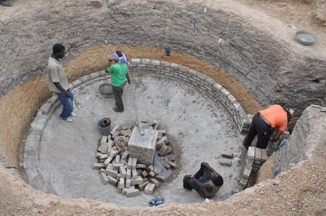 Le biogaz, une alternative possible au Mali | Fondation GoodPlanet ... | Biogaz | Scoop.it