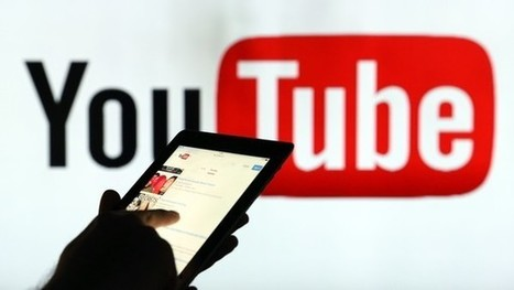 YouTube music terms put labels in a spin | Musicbiz | Scoop.it