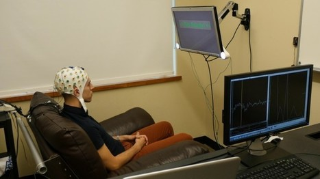Brain-to-Brain Interface Enables Astonishing Communication Experiment - Council Chronicle | Posthuman Corporealities | Scoop.it