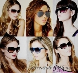 Choosing appropriate sunglasses | Care and Health | Scoop.it