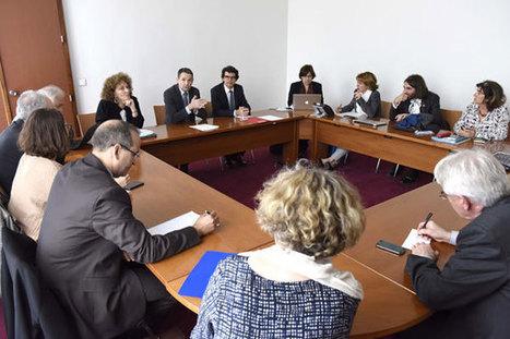 Installation du comité du Livre blanc de l'enseignement supérieur et de la recherche | Enseignement Supérieur et Recherche en France | Scoop.it