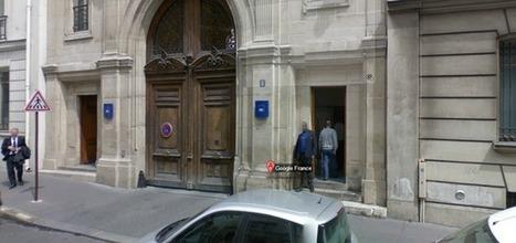 Grève de la faim devant les bureaux de Google France | Entrepreneurs du Web | Scoop.it