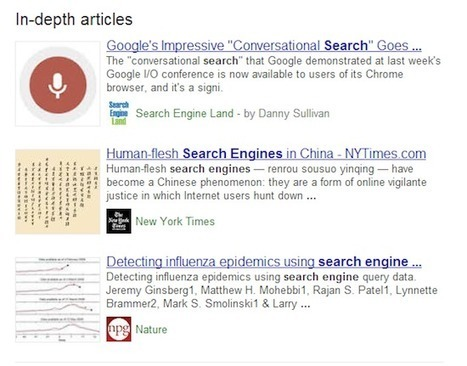 How to Write the In-Depth Articles that Google Loves | Google Plus and Social SEO | Scoop.it