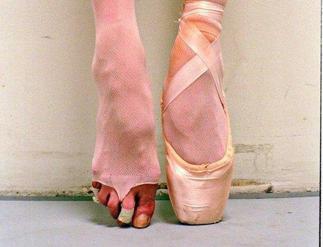 10 libros que revelan el lado oscuro de la danza - Cultura Colectiva | TUL | Scoop.it