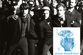 Brandt Brauer Frick reveal third LP, Miami | DJing | Scoop.it