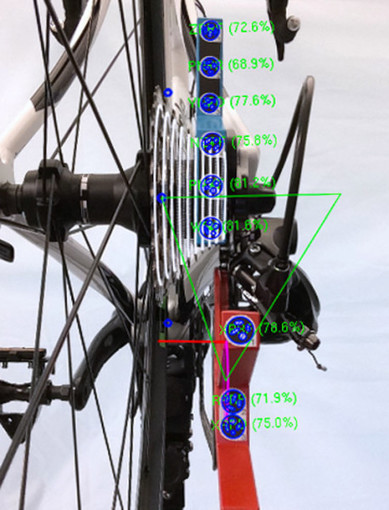 Bike needs a tune? The Otto Tuning System has an app for that, With Smart Phone based Derailleur Adjustment | Sporting life | Scoop.it