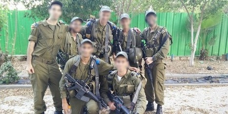 Introducing Six New Officers of IDF Cyber Warfare Corp - Israel News   Defense Aerospace Market   Scoop.it