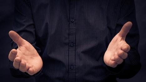 How to Be More Persuasive at Work | Orientar | Scoop.it