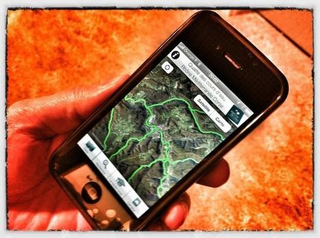 La qualité des rivières, une nouvelle application pour Iphone - France 3 | Applications Iphone, Ipad, Android et avec un zeste de news | Scoop.it