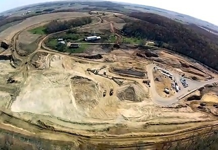 The Price of Sand: New Documentary Exposes Dangers of Frac-Sand Mining | EcoWatch | Scoop.it