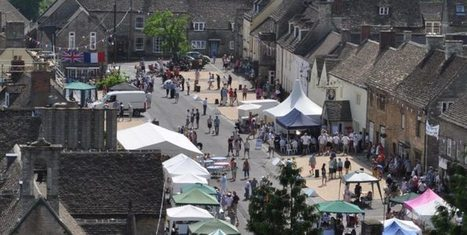 6 lessons to learn from a successful community event | Independent Retail News | Scoop.it