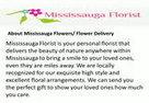 Mississauga Florist Ontario : Free Download & Streaming : Internet Archive | MississaugaFlorist | Scoop.it