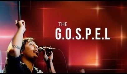 """Do you (and your teens) have """"Gospel Fluency""""? 