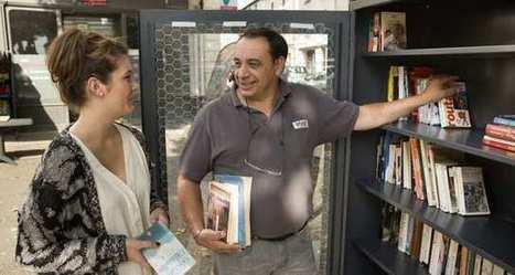 Vival crée du lien avec ses bibliothèques gratuites | Veille professionnelle des Bibliothèques-Médiathèques de Metz | Scoop.it