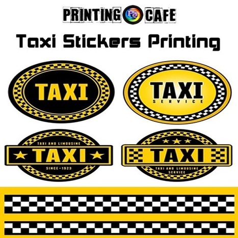 Cheap Taxi,minicab stickers printing | Cheap Taxi Minicab Cards Printing uk | What you should know about receipt books form printing | Scoop.it