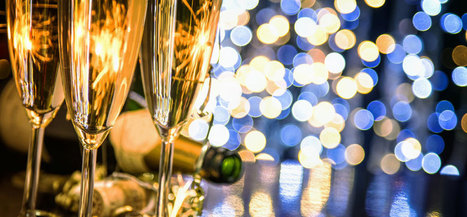 Sydney New Years Eve Dinner Event - Degustation | Harbour Rocks Hotel | Travel | Scoop.it