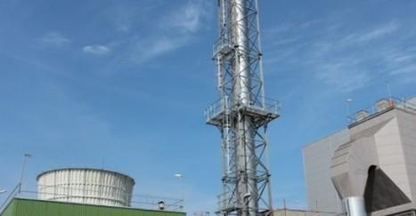 Elektráreň pri Badíne zhodnotí až 70 000 ton odpadu | Milujem prírodu | Scoop.it