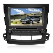 Autoradio DVD GPS Citroen C-Crosser avec écran tactile & fonction Bluetooth - Autoradio GPS CITROEN - Autoradio GPS | Autoradio Citroen | Scoop.it
