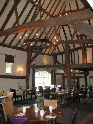 This is the Joiners Restaurant in Ashford Kent in... | Kent Restaurants | Scoop.it