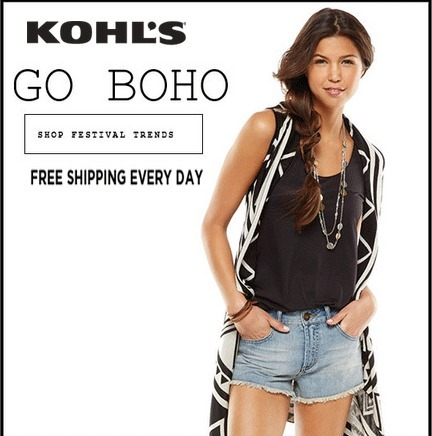 kohls coupon codes 30% off | Fashion Beauty  Coupons | Scoop.it