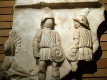 Los combates entre gladiadores tienen su origen en ritosfúnebres.   Mundo Clásico   Scoop.it