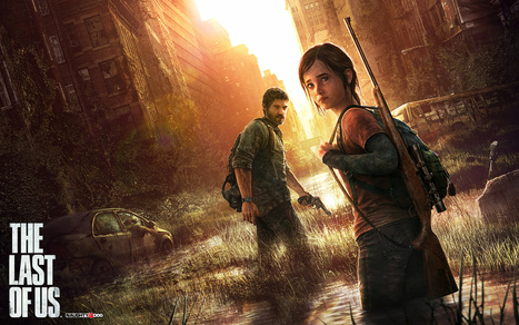 The Last of Us prochainement adapté au cinéma ? - Be Geek   divertissement   Scoop.it
