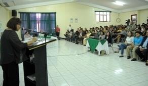 Poder Judicial - Dirección General de Comunicación ::. Complejo Nejapa - CSJ creará siete juzgados más especializados en violencia | mujeres 779 | Scoop.it