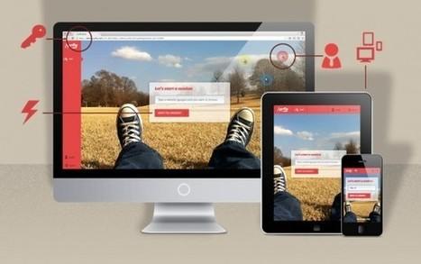 surfly, fantástica forma para navegar en grupo en una misma página | Mi caja de herramientas by Lisandro Cilento | Scoop.it
