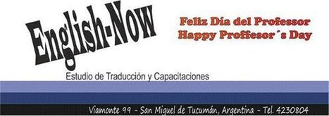English-Now 2013 | Facebook | english spanish translation | Scoop.it