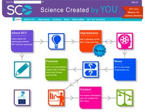 Aprende ciencia de forma práctica en Science Created by You | INTELIGENCIAS MÚLTIPLES. TRABAJO POR PROYECTOS | Scoop.it