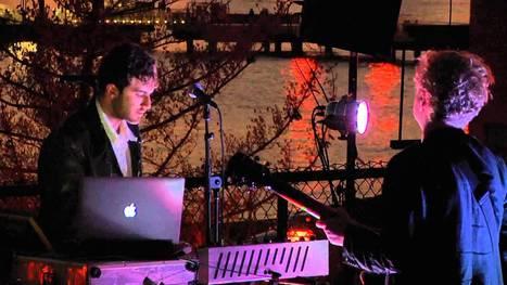 DARKSIDE LIVE in the Boiler Room NYC - YouTube   DJVOH @ RELOOPSTUDIO   Scoop.it