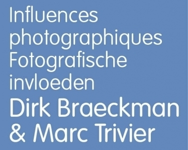 BOZAR EXPO - Influences photographiques: Dirk Braeckman et Marc Trivier | Vendredi 03.05.2013 | La photo plasticienne | Scoop.it