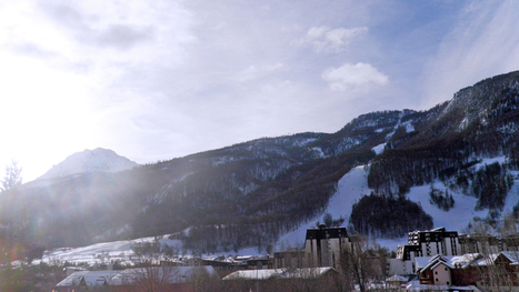 Chez Serre Chevalier - Flexible mountain holidays | Skiing Europe | Scoop.it